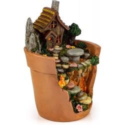 VP Home Flowerpot Garden...