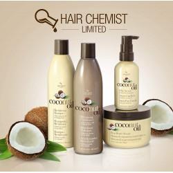 Coconut Oil Hair Care 4...