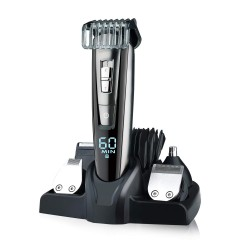 HATTEKER Hair Clipper Beard...