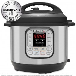 Instant Pot Duo 7-in-1...