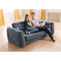 Pull-Out Sofa Inflatable Bed