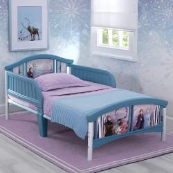 Disney Frozen II Toddler Bed
