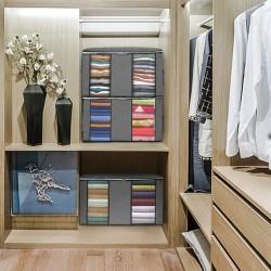 Closet Organizer Clothes...