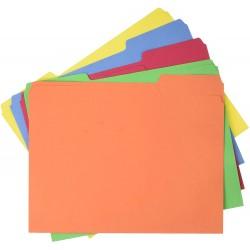 File Folders - Letter Size...