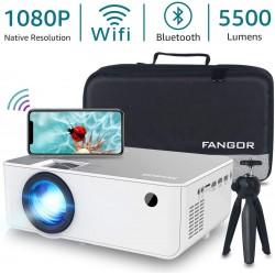 1080P HD Projector