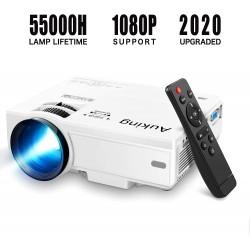 Mini Projector 2020...