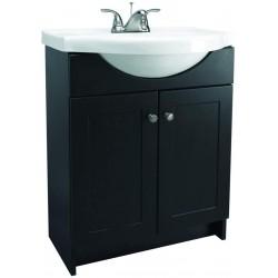 Vanity Cabinet with 2-Doors