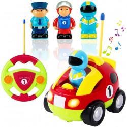 Race Car Radio Remote...