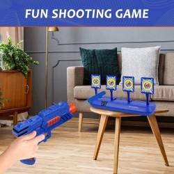 Digital Shooting Targets...