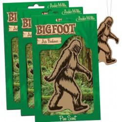 Bigfoot Air Freshener Pine...