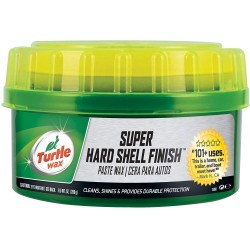 Super Hard Shell Paste Wax...