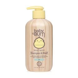 Baby Bum Shampoo & Wash Gel...